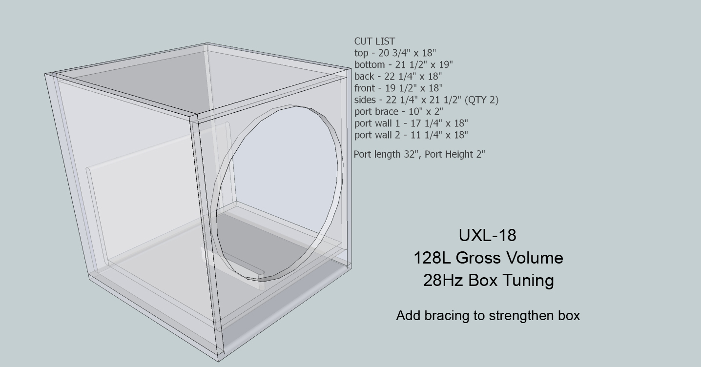 Help With Subwoofer Decision Avs Forum Home Theater Discussions